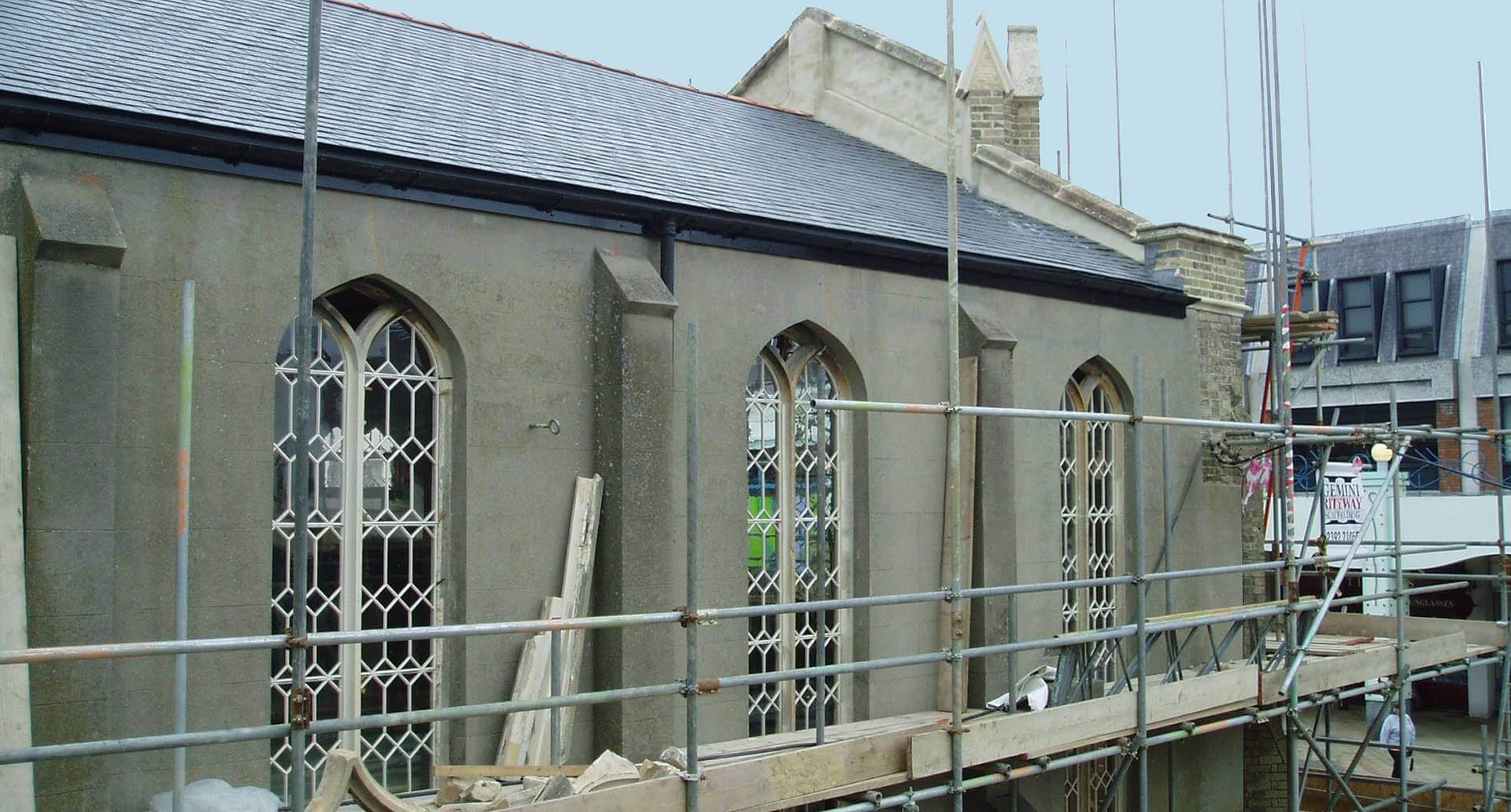 Portfolio - TKLS Architects, Otterbourne, Winchester, Hampshire, UK