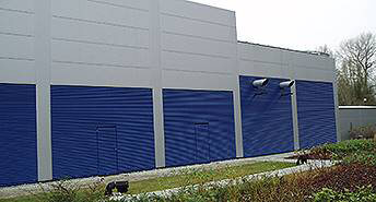 Data Centre Andover