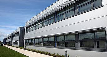 Fareham Innovation Centre
